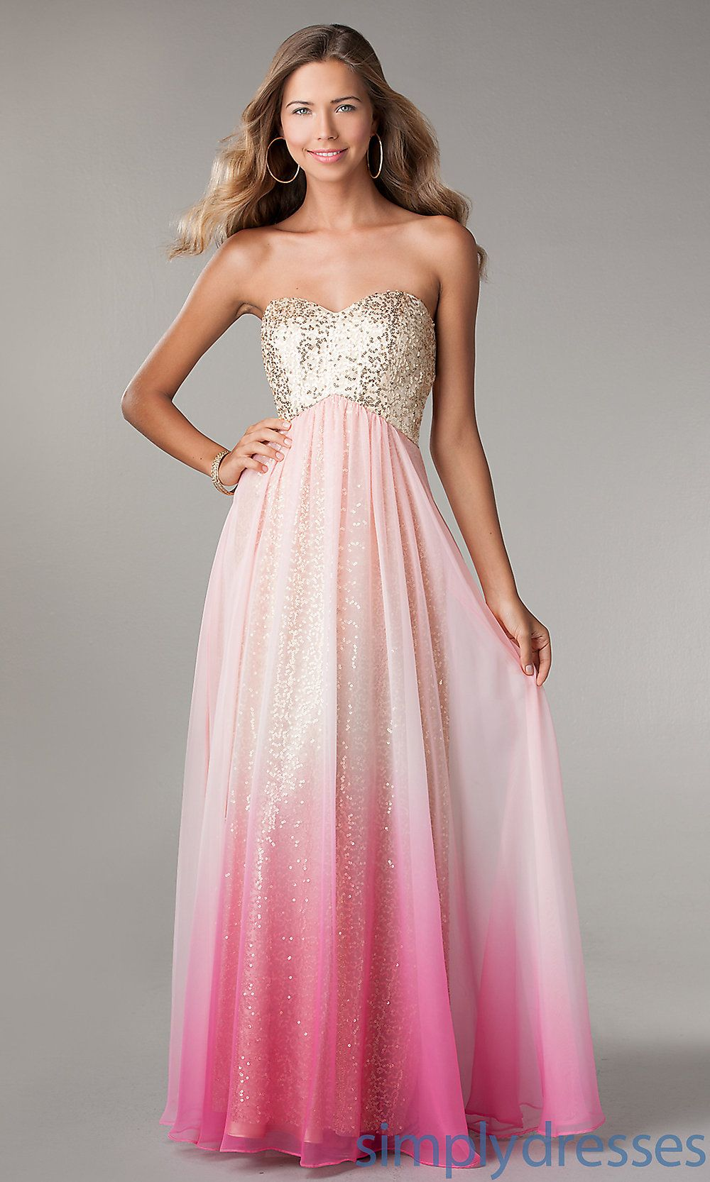prom dresses - Google Search | dresses | Pinterest | Sequin gown ...
