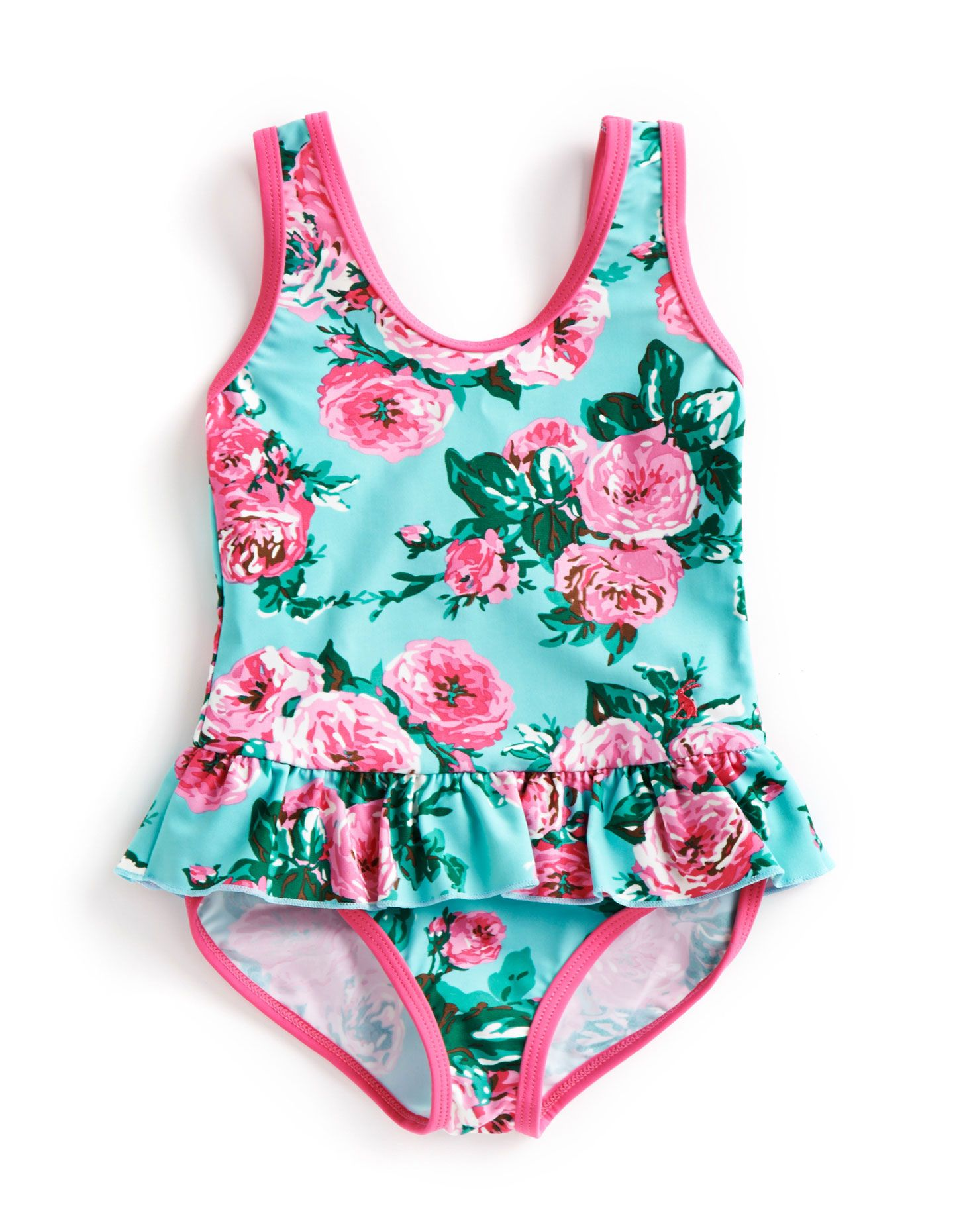 5f42e9376e259 JNR SANDY Girls Swimming Costume-JOULES SS13 | kiddo style | Baby ...