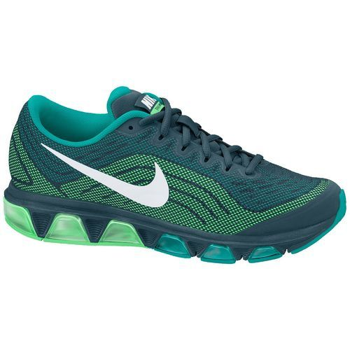 new concept 6f3d5 831e6 Nike Women s Air Max Tailwind 6 Running Shoes