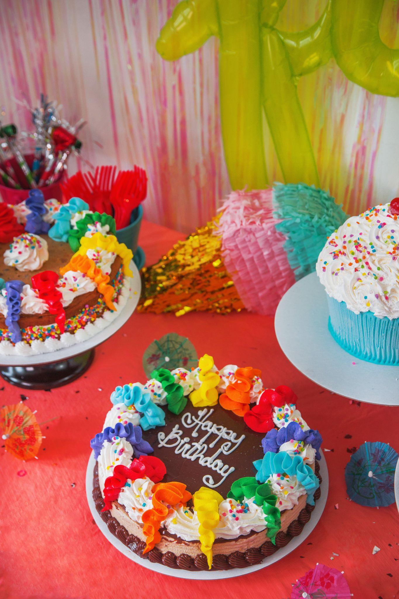 Birthday cakes cake oreo cookie cake cookies n cream