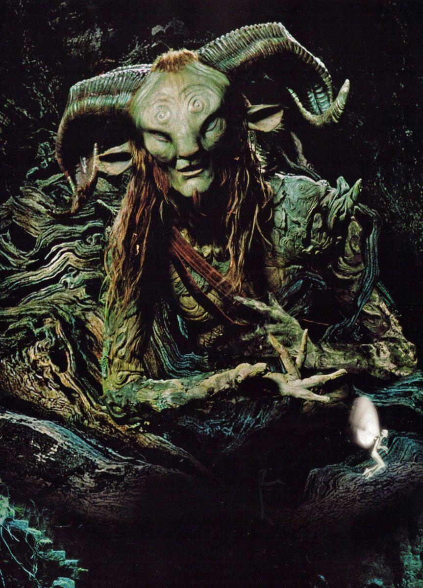 pans labyrinth espanol
