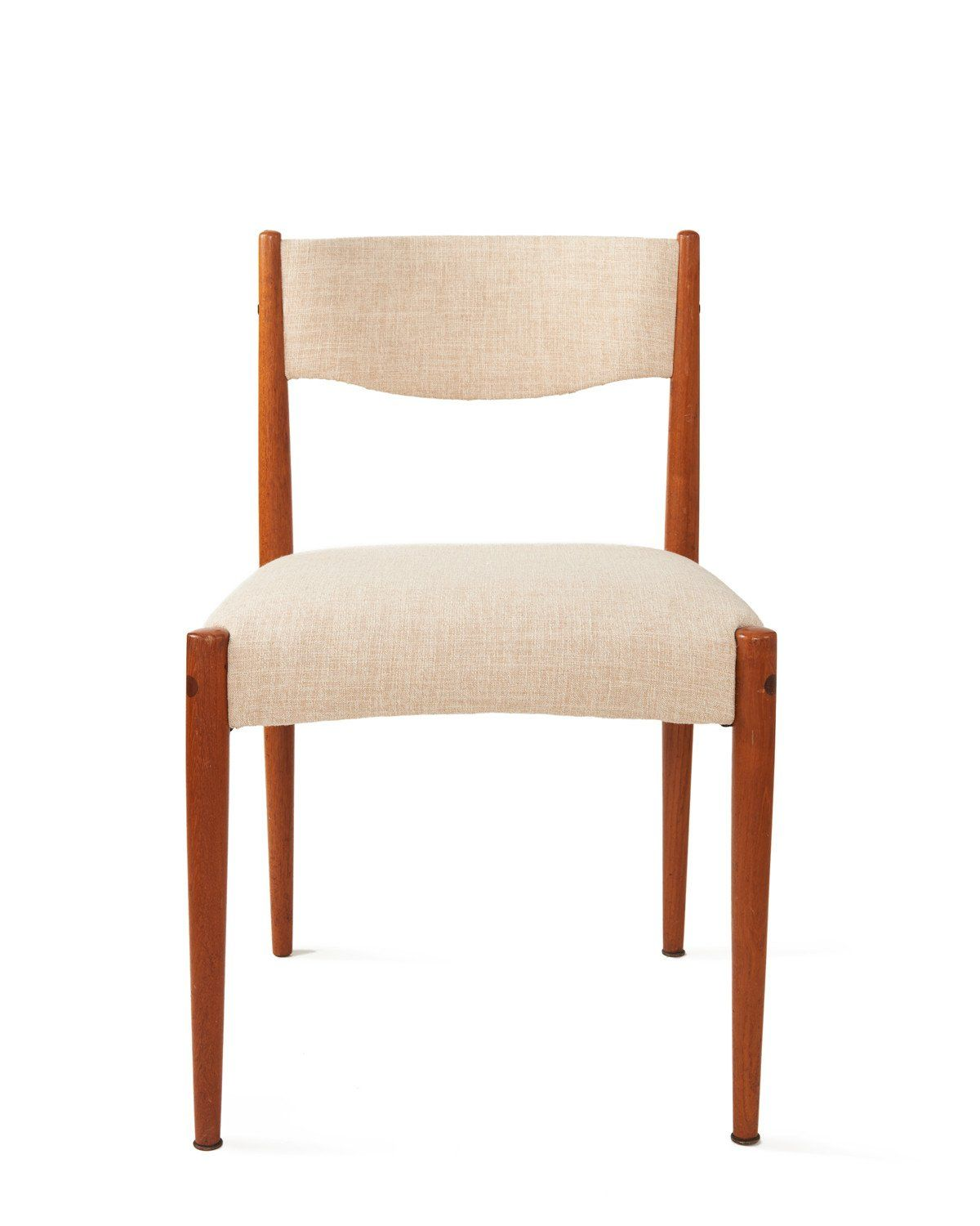 ab485b8aaae0 Vintage Danish Dining Chair (Set of 4) | Downtown LA | Dining chairs ...