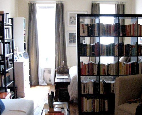 6 Book Storage Ideas For Your Home