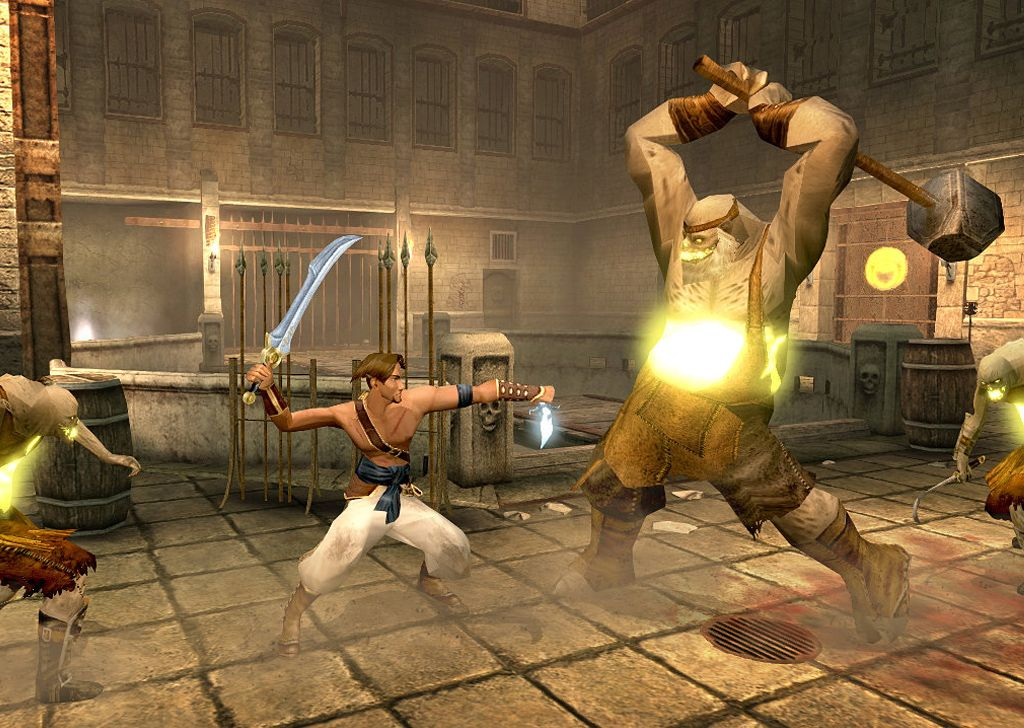 Download This Prince Of Persia Sands Of Time Pc Controller Setup