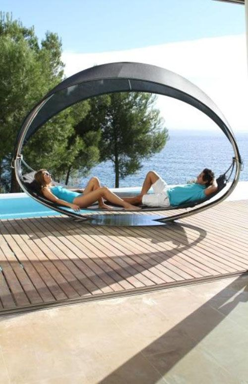 cool outdoor hammock bed  two person hammock with splendid design  this outdoor bed is cool outdoor hammock bed  two person hammock with splendid design      rh   pinterest