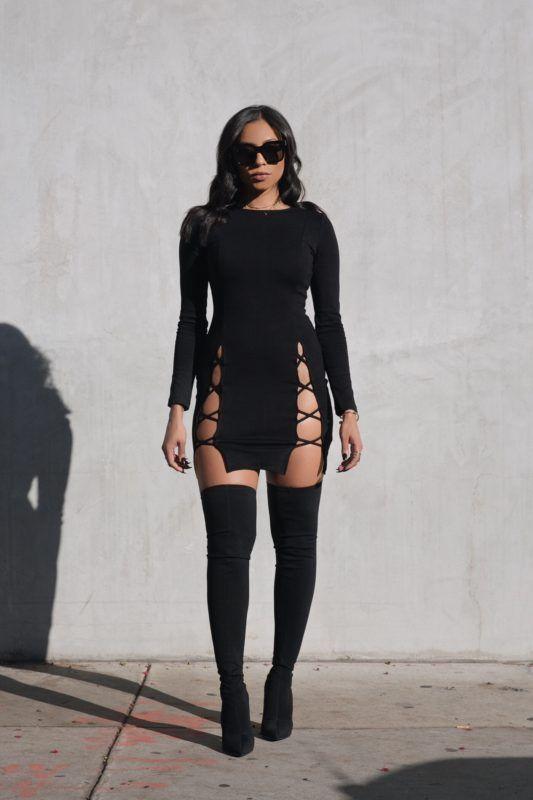 1c51fd841a Little Black Dress