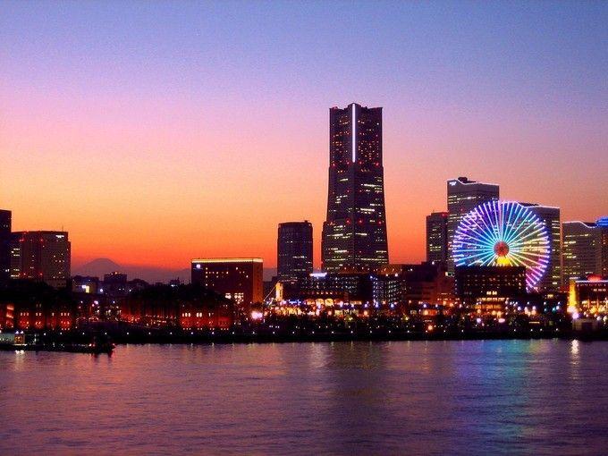 スポット みなとみらい デート 横浜の告白場所。女性に人気の夜景&デートスポットを一挙公開! │