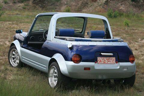 13 Inch Minilite Velgen 1000cc Stage 1 Engine Austin Mini