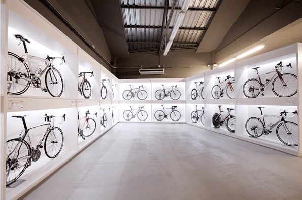 Pave Culture Cycliste In Barcelona Hipshops Byke Bicycles