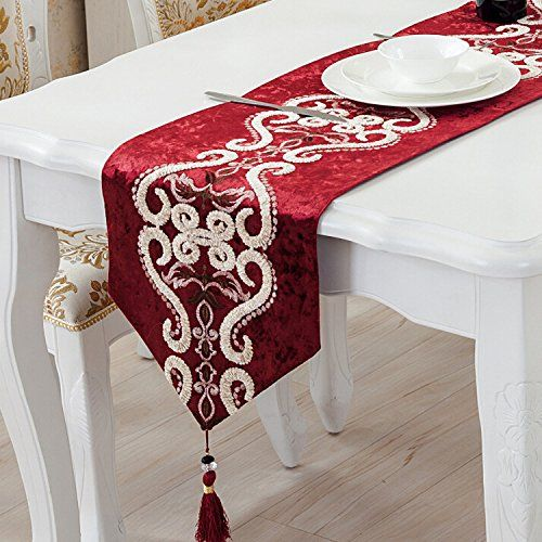 Vulk Homes Kitchen Restaurant Simple Home Decor Coffee Table Cloth