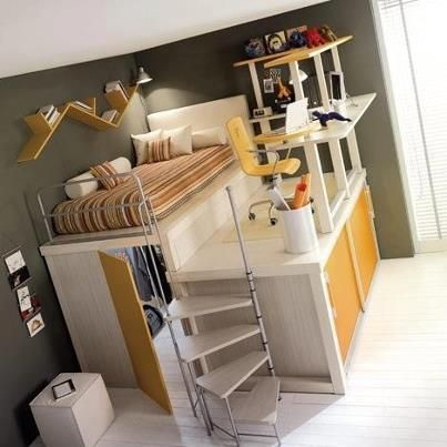 Nice Great Space Saver For Bedrooms.leaves Room For Cool Things! Great Space  Saver For Bedrooms.leaves Room For Cool Things!