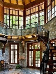 Image Result For Silo House Interior