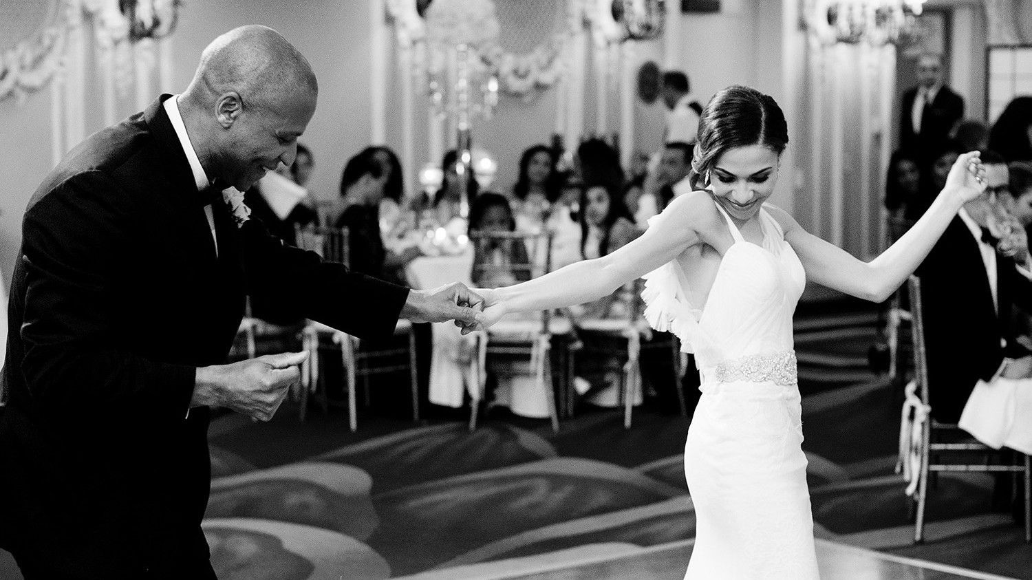 Classic Rock Songs We Love For A Father Daughter Dance