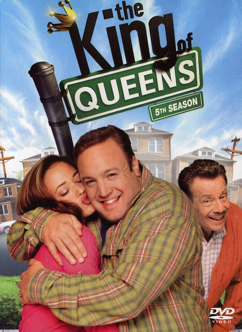 The King of Queens - Season 5. (25 Episodes) Click Photo to Watch ...