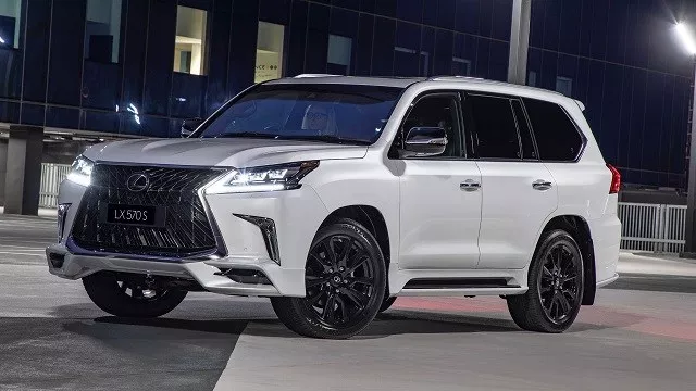 2020 Lexus Lx 570 Hybrid Redesign Price 2020 Suvs And Trucks New Lexus Lexus Lx570 Suv