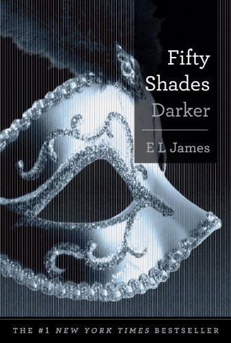 Fifty Shades Of Grey Book Two
