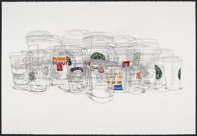 Drawing ARCHITECTURE | Layered perspective by David Zawko
