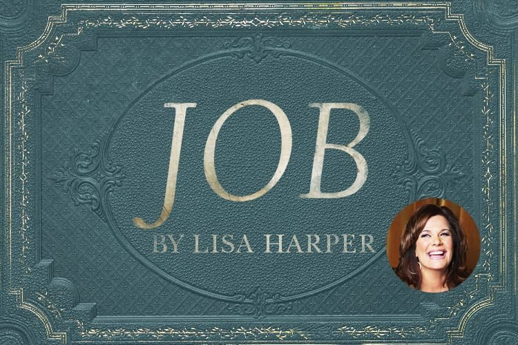 Bible Study Job Discover NEW! Job Bible Study Read an