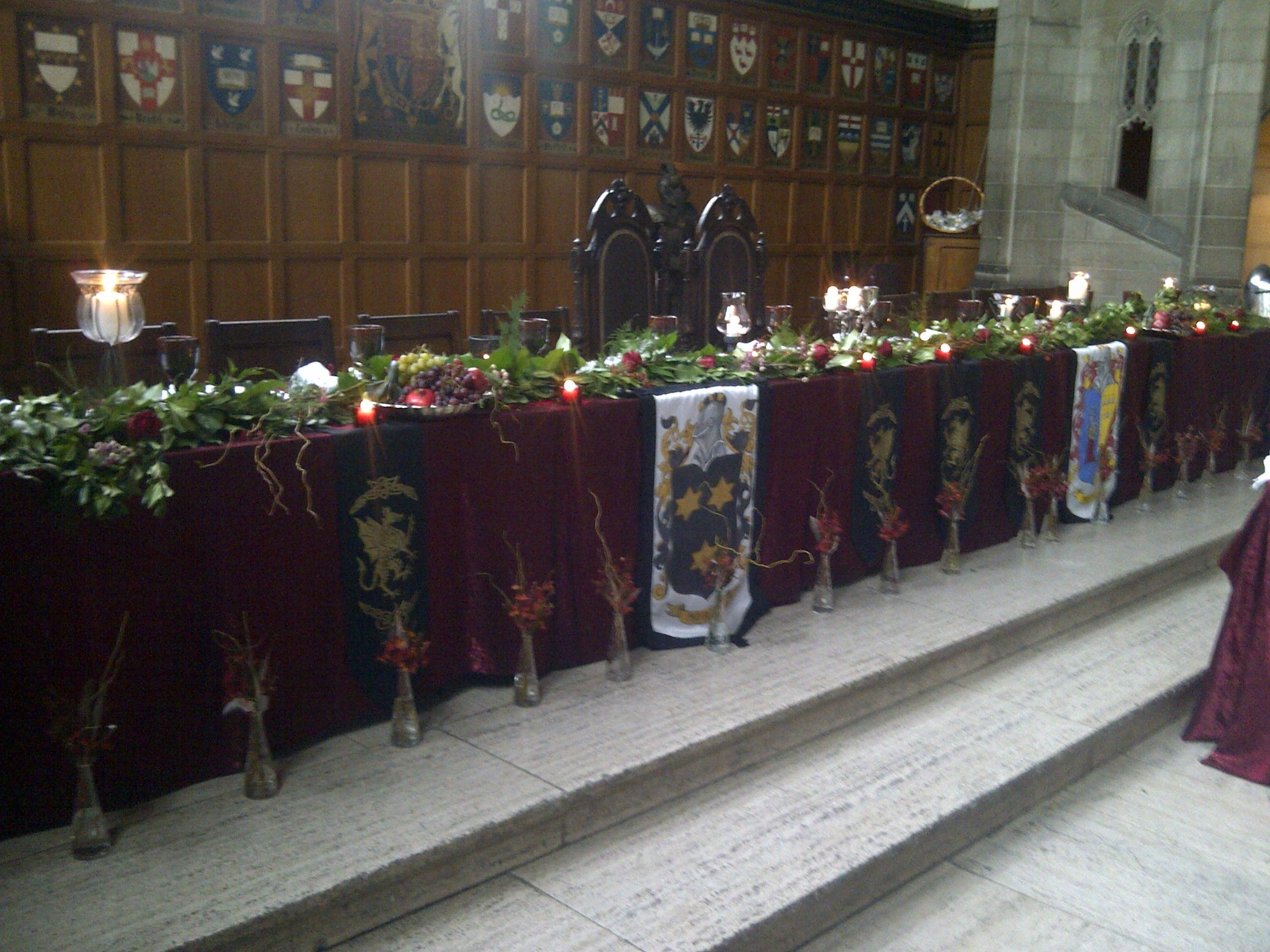 a royal medieval wedding | medieval wedding, wedding themes