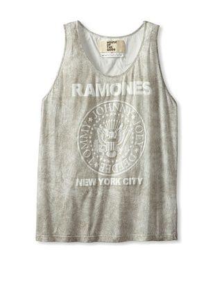 65% OFF House of The Gods Men\'s Ramones Tank Top | Men\'s Clothing ...