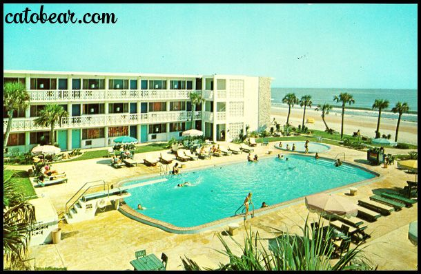 Sheraton Daytona Beach