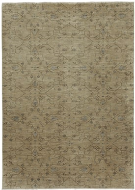 Capel Biscuit Heavenly 1084 Rug Traditional Rectangle 10 X 14 Rugs Quality Area Rugs Floral Area Rugs