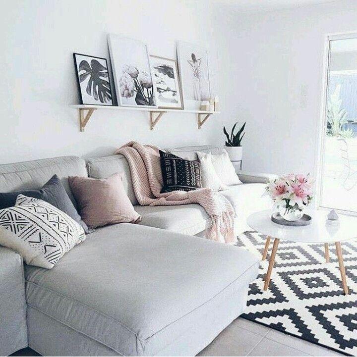 Pin de Luz IzCf en diseño interior Pinterest Sala de estar
