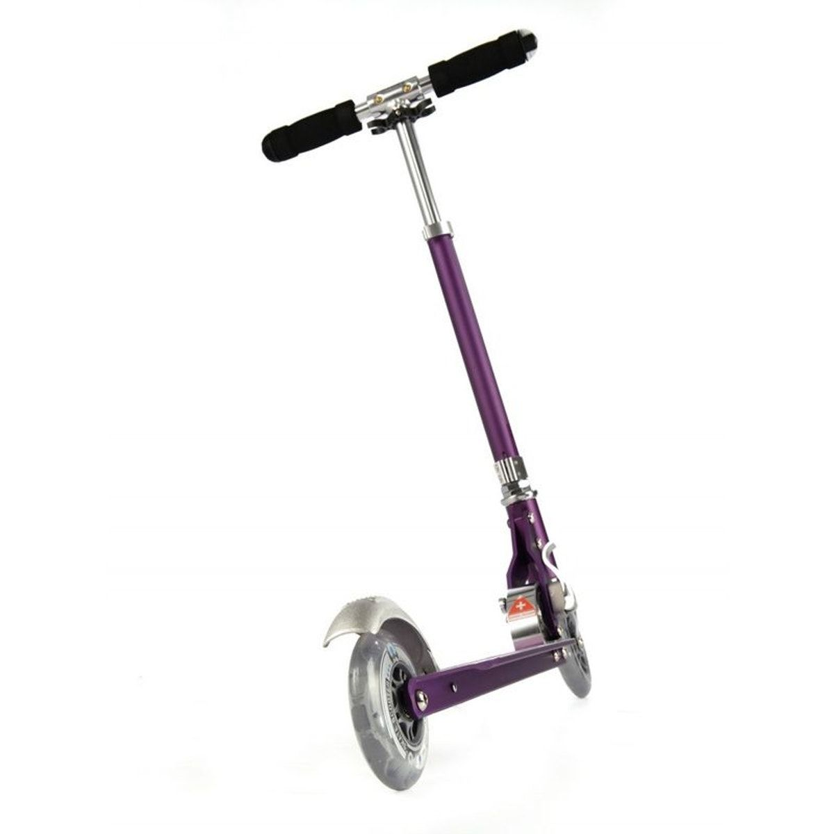 Trottinette Micro Sprite Special Edition Violet Anodise