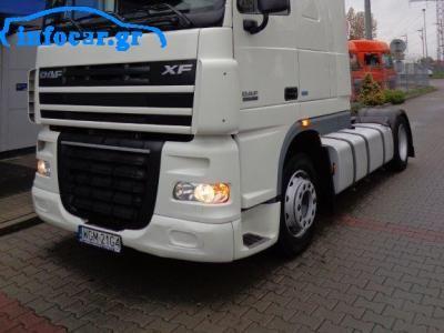 DAF low deck 2013 €51700EUR