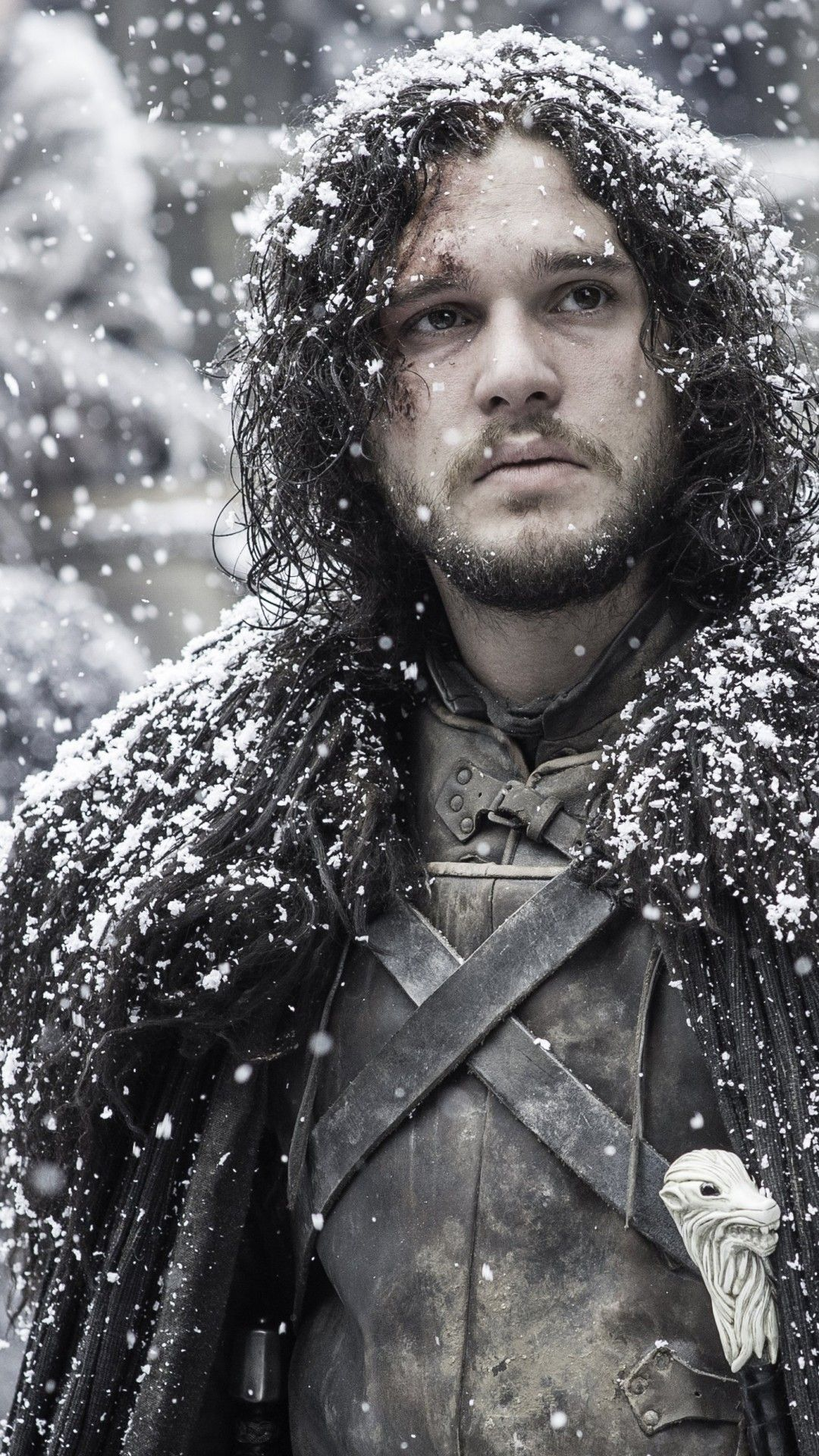 Jon Snow Game Of Thrones Hd Iphone Wallpapers Hupages Download Iphone Wallpapers Jon Snow Snow Wallpaper Hd Snow Jon snow game of thrones wallpaper