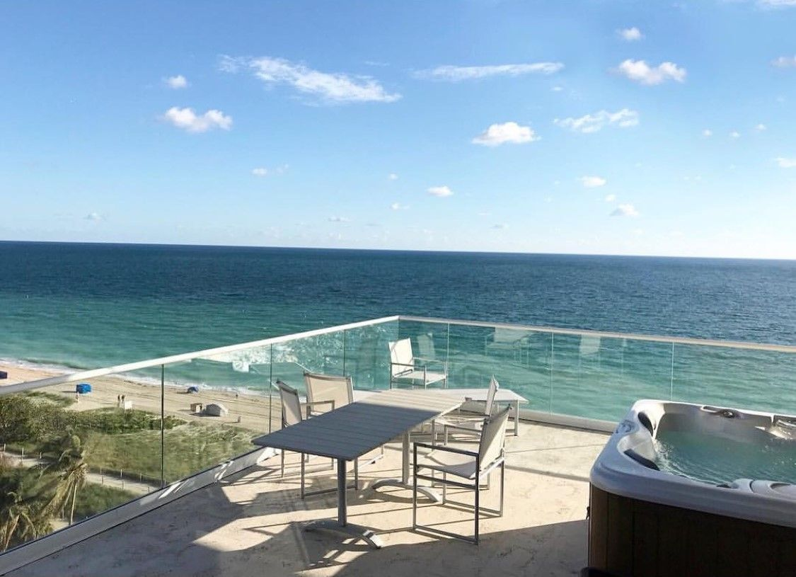 Room View Goals Defined Grandsurfside Gbsrooms Photo By Niicolettek Florida Hotels Miami Beach Hotels Grand Beach Hotel