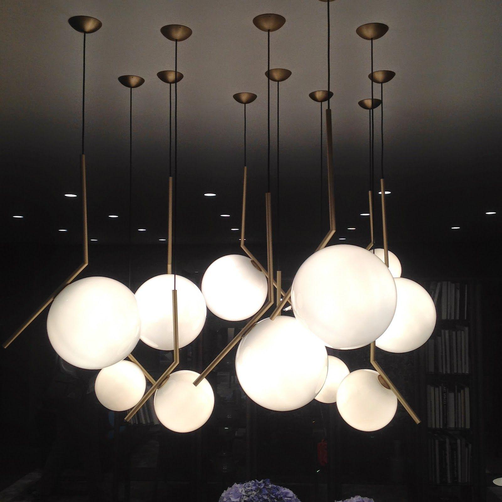 ic lights | lamp | Pinterest | Küche