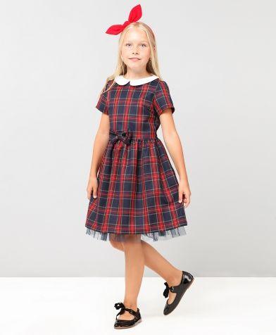 Куки платье