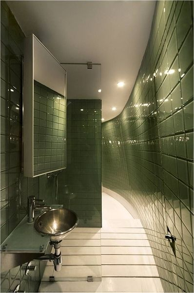 toilet interior design Pinterest