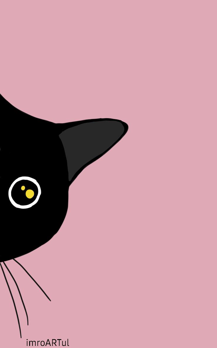 Pin By Imroatul Karimah On Fan Art In 2020 Art Fan Art Kitty