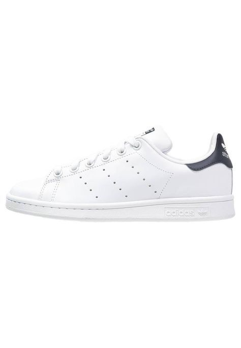 Baskets basses adidas Originals STAN SMITH - Baskets basses - run white/new  navy blanc: € chez Zalando (au Livraison et retours gratuits et service  client ...