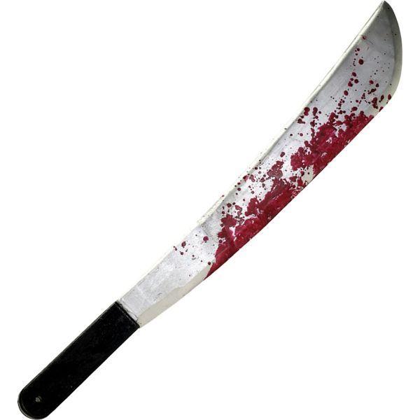 Friday The 13th Jason Machete 26in Jason Machete Black Background Photography Johnny The Homicidal Maniac