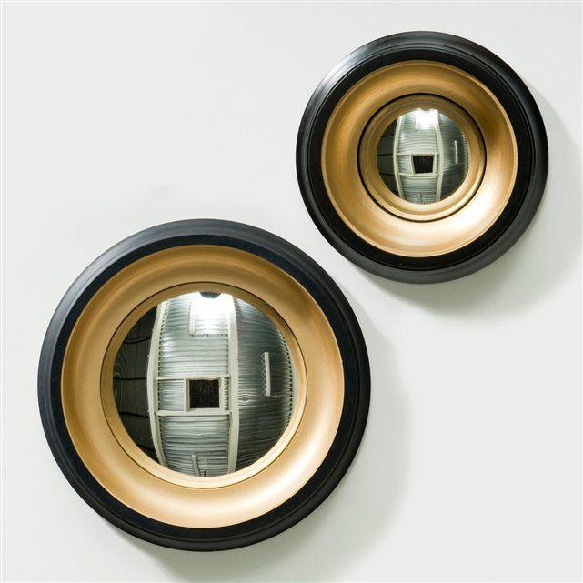 miroir de sorci re samantha 2 tailles am pm prix avis notation livraison dot d 39 un verre. Black Bedroom Furniture Sets. Home Design Ideas