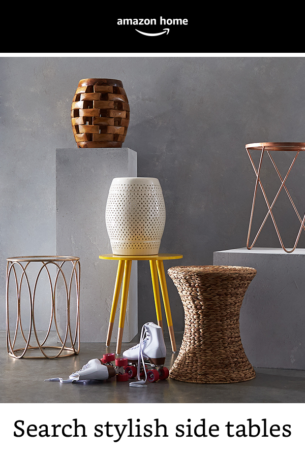 Search For Stylish Side Tables In One Location That Work Best For