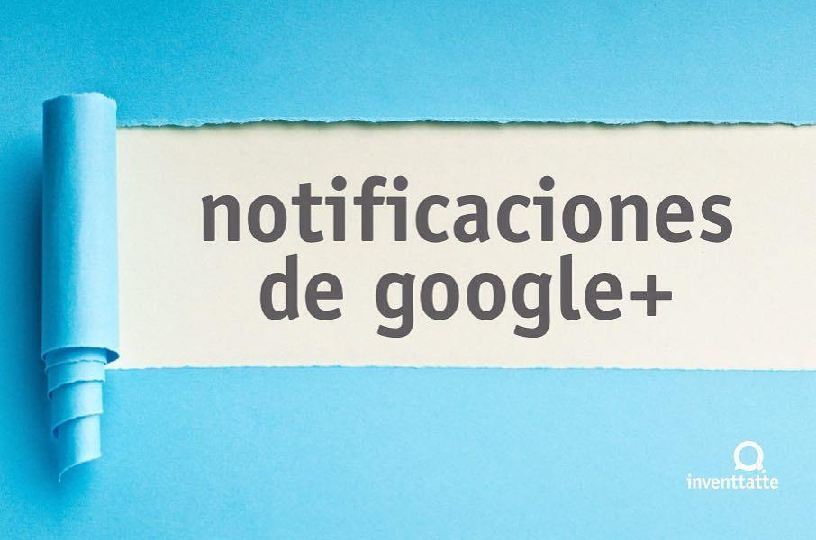 Acceder a tus notificaciones de #googleplus sin entrar en la red social? Es posible. La herramienta #notificacionesdegoogle te ayudará a realizarlo. #marketing #marketingonline #herramienta #herramientas #socialmedia #redessociales #visual #alcance