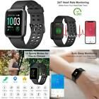 Letscom Fitness Tracker With Heart Rate Monitor Activity Tracker Step Counter #Fitness