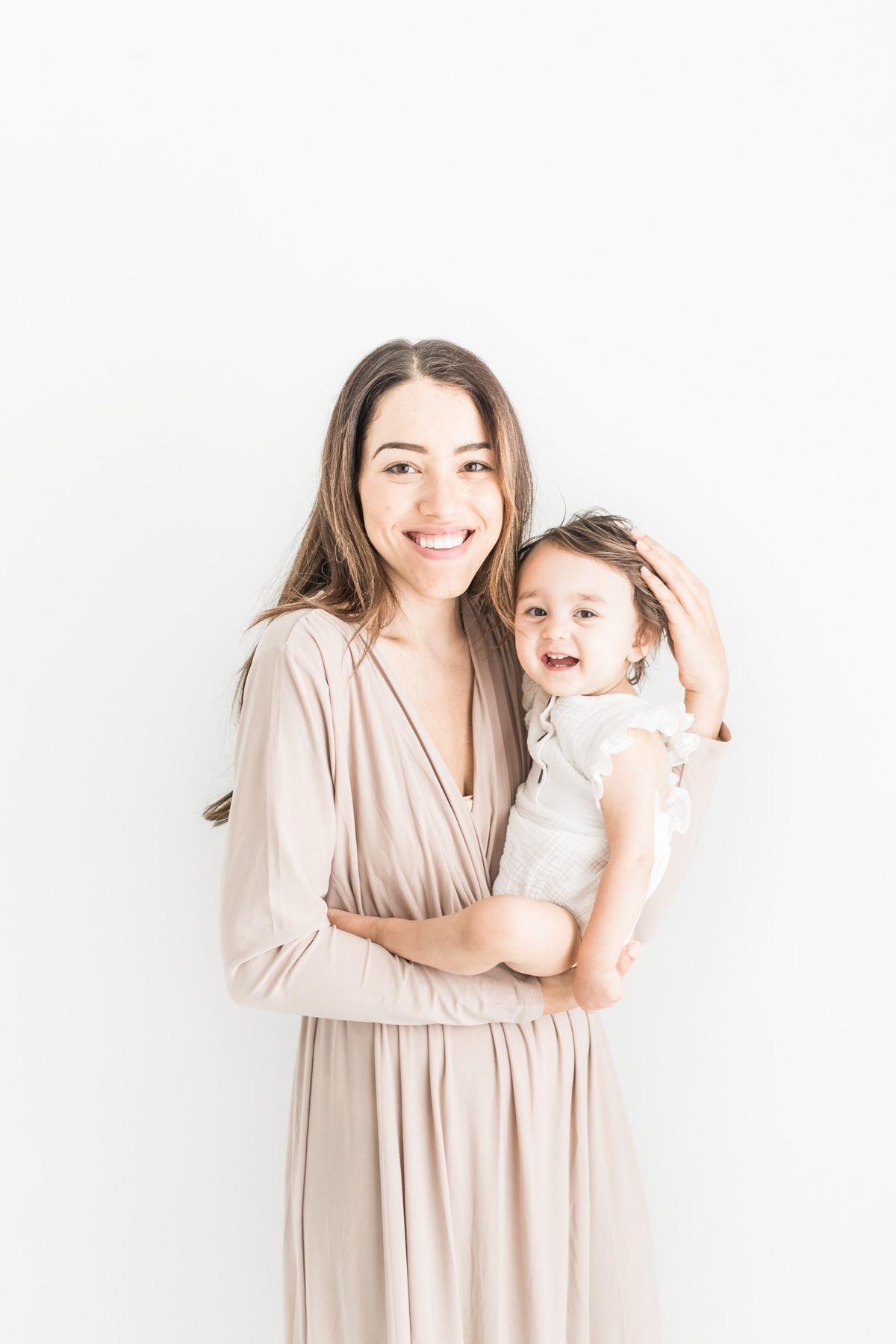 Maternity Portrait Studio St Louis Maternity Photographer