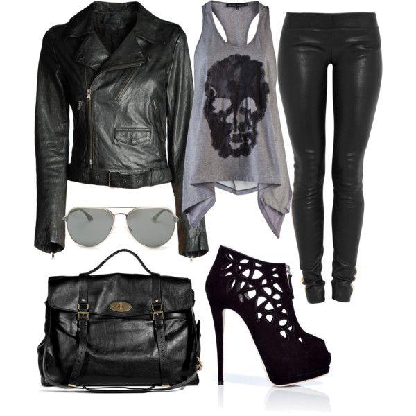 b1dfbbda9d black rock | outfit ideas | Dark edgy fashion, Fashion, Fashion outfits