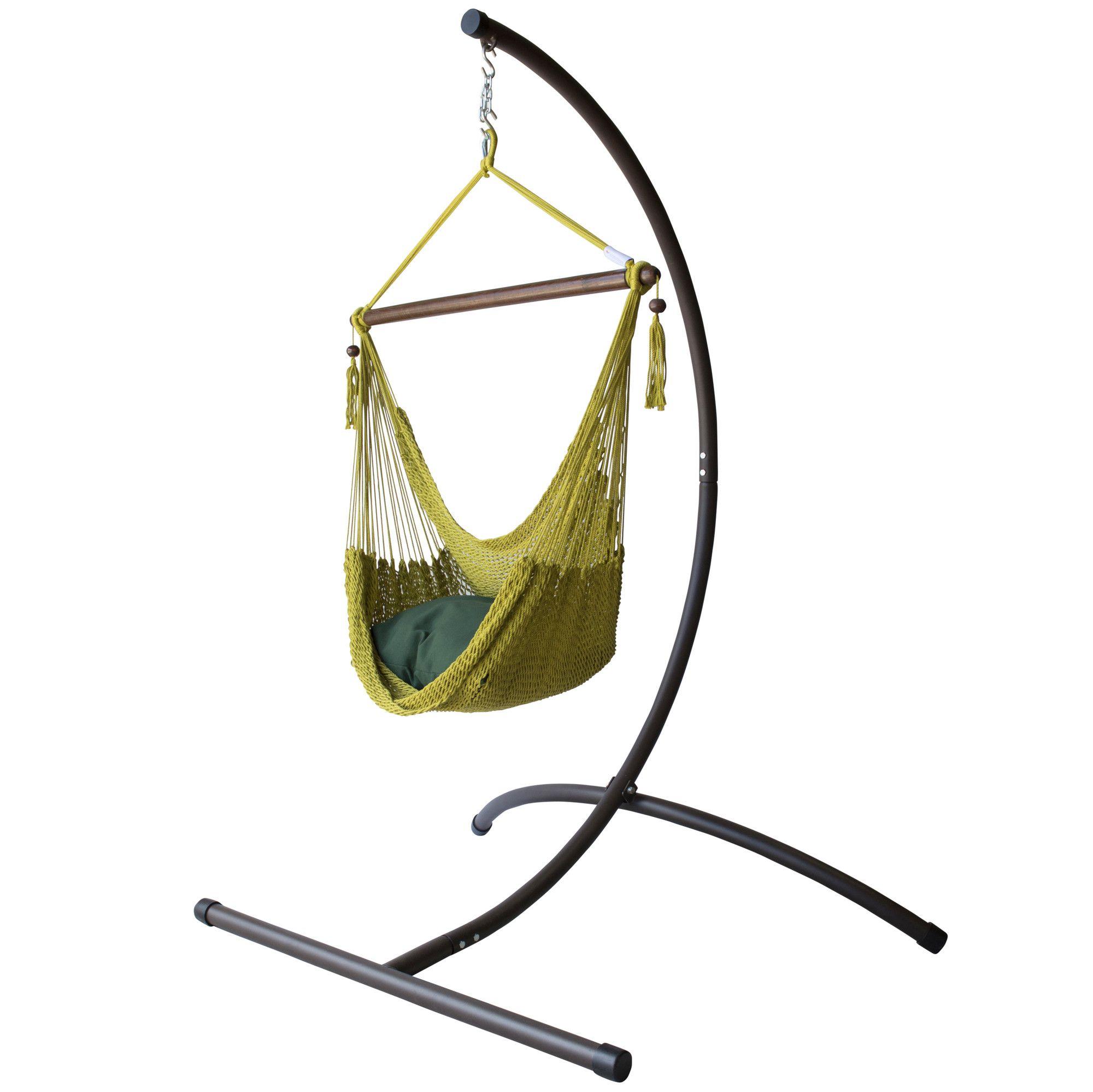 Caribbean Hammock With Stand Hammock Chair Hammock Chair Stand