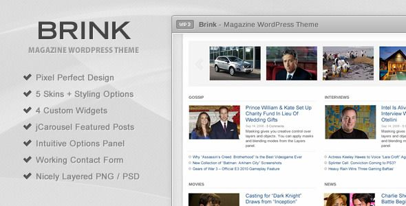 Deals Brink - Magazine WordPress ThemeWe provide you all shopping site and all informations in our go to store link. You will see low prices on