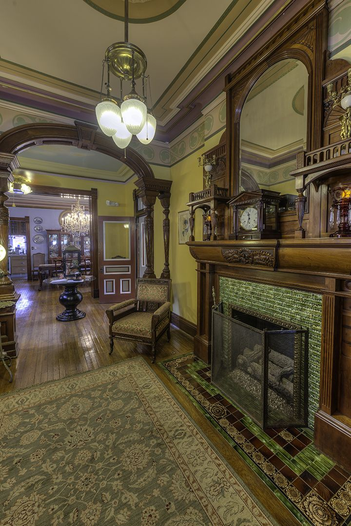 // TO STAY The Inn at 425 Kansas City Bed and Breakfast