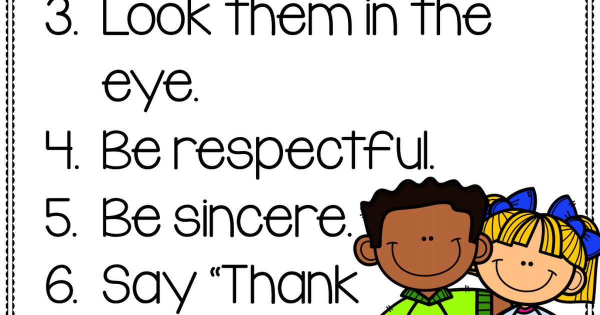 Compliment Circles Creating A Kind Respectful Classroom Teacher