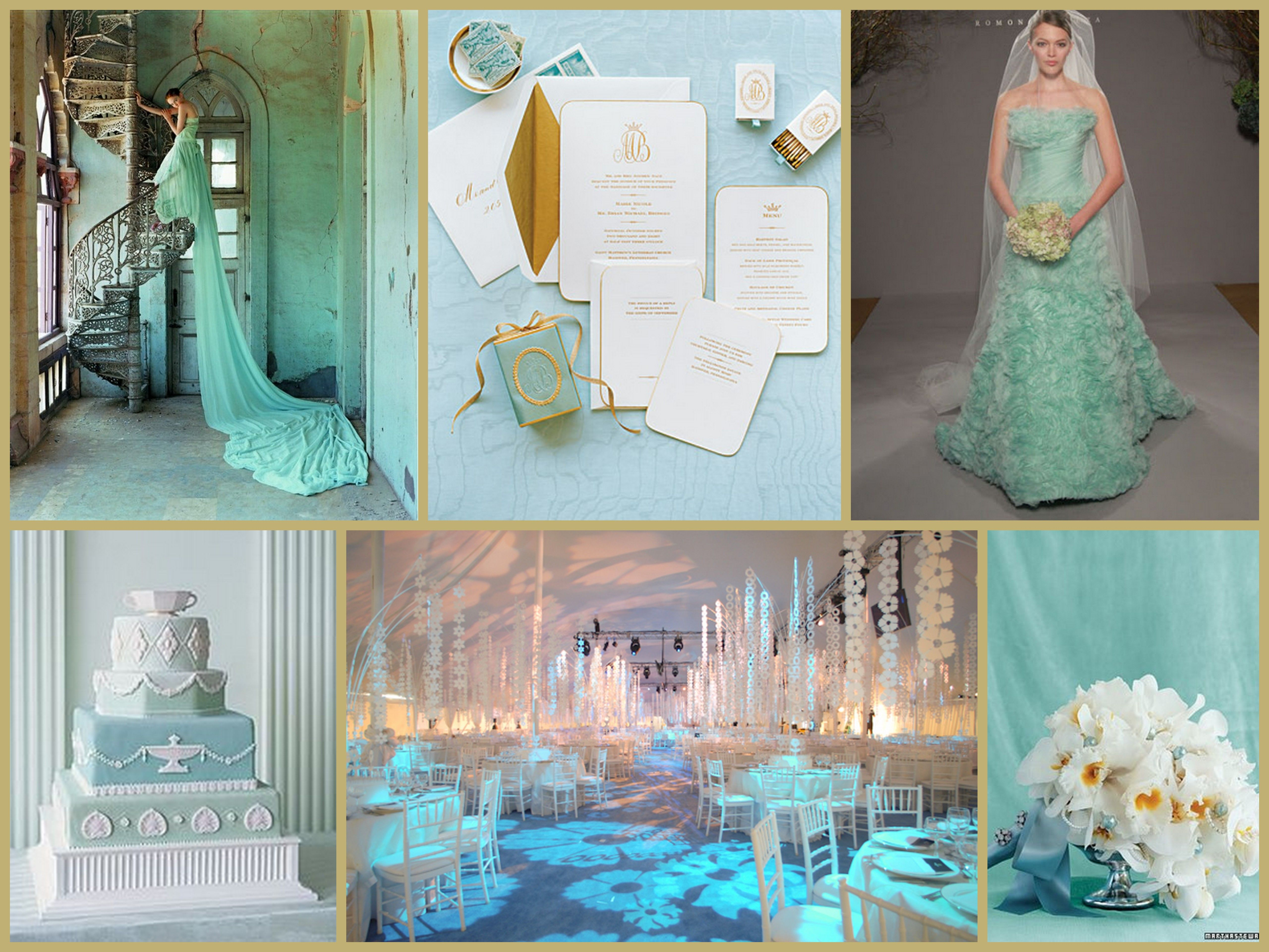 turquoise beauty gold weddings silver wedding
