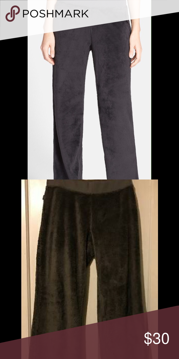 Womans North Face Fleece Pants They are a size small, color is brown and are a little worn but look great, No holes or stains! North Face Pants