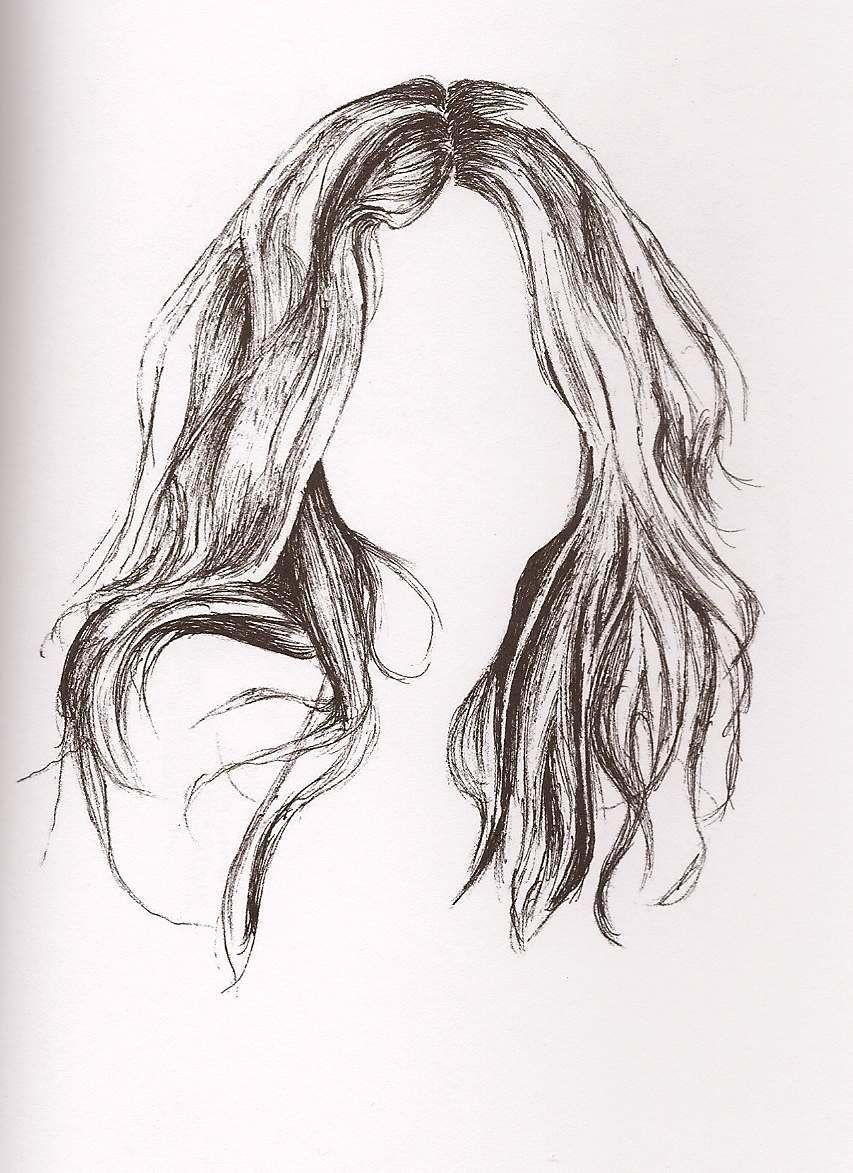 Bildergebnis Fur Gezeichnete Frisuren Frisuren Zeichnen Zeichnen Mode
